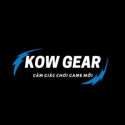 kowgear logo