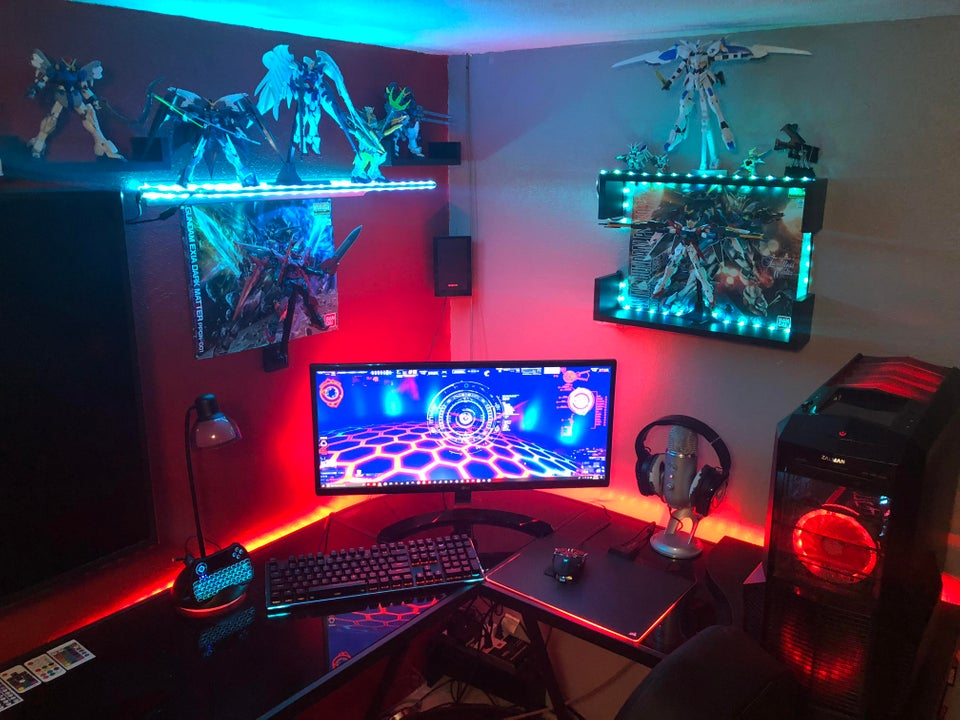 goc gaming