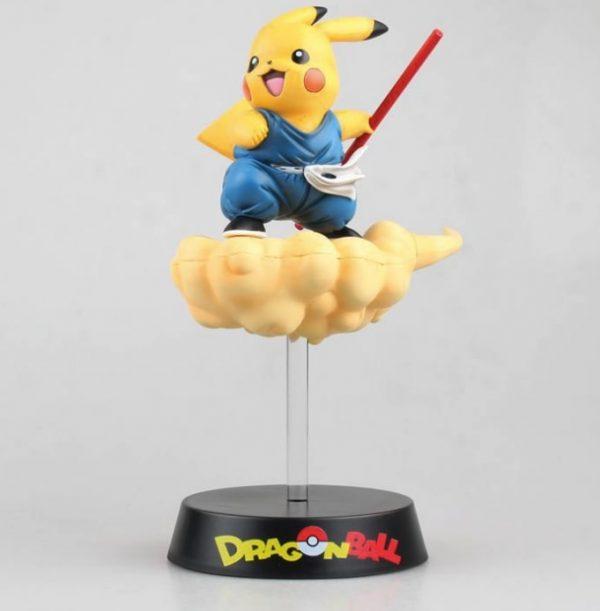 mo hinh sogoku pikachu