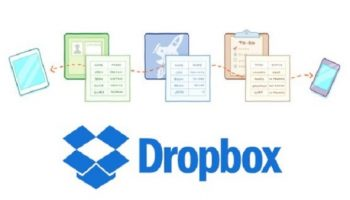 dropbox la gi